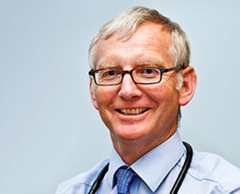 Prof. Andrew Murphy