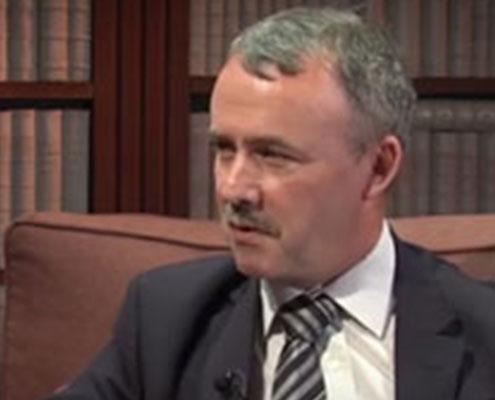 Prof. Colin Bradley