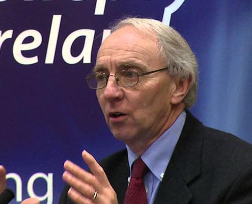 Prof. Henry Smithson