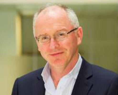 Prof. Tom Fahey