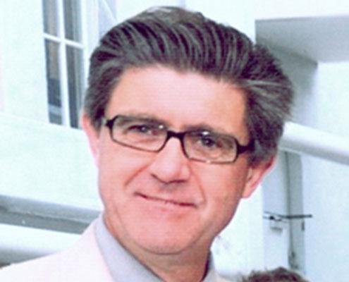 Prof. Tom O'Dowd
